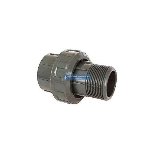 PVC Hollander KB d50x6/4 PN10