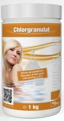 Aquacorrect Klórgranulátum 56% 1 kg
