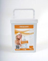 Aquacorrect Klórgranulátum 56% 5 kg