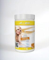 Aquacorrect pH Plusz Granulátum 1 kg