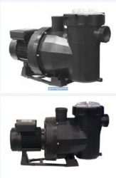 Viktória Plus Silent szivattyú 21.5 m3/h 1,10 KW (1,5 HP) 230/400 V III